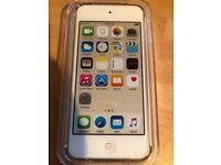 Apple IPod Touch 6th Gen 16gb Brand New