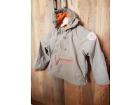 Boys jacket from Vertbaudet age 2-3 years