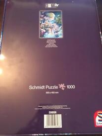 Rare puzzles