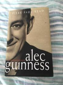 Alec Guinness authorised autobiography