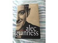 Alec Guinness authorised autobiography