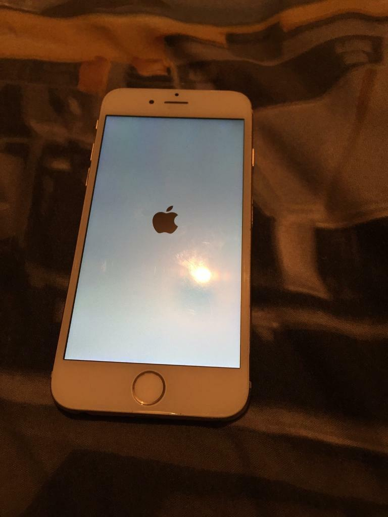 iPhone 6 16GBin CaerphillyGumtree - iPhone 6 16GB Its not in the best condition as you can see in pictures, (hence the price) Nothing a case cant cover up.Open to all networksNo box/charger/head phones again... hence the price.Everything works on the phone as it should. £150 NO...