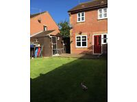 House Exchange 3 bed in Watlington Norfolk for 3 or 4 bed most areas within 40 miles considered