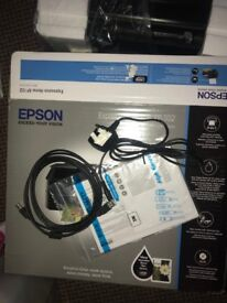 Epson Expression Home XP 102 printer, scanner and copier, Brand New, with FREE printing paper