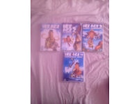 CHILDRENS DVD'S X 29 ALL EXCELLENT CONDITION - IDEAL XMAS PRESENT