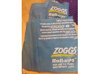 Zoogs swim bands