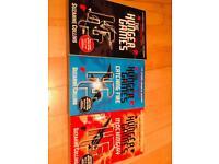 Books 50p