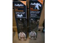 Babyliss hair extensions
