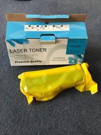 Brother Laser Toner Cartridge (Cyan) - Brother HL-3040CN 3070CW MRC-9010CN, MFC 9120CN MFC 9320CW