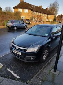 Vauxhall Astra Automatic / Parts