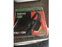 Xbox headset brand new