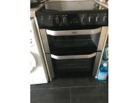 Belling electric cooker 60cm