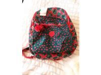 Bnwt Kippling backpack/ rucksack