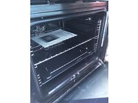 Quick sale - single oven