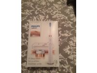 Philips Sonicare DiamondClean Electric Toothbrush HX9391/92, brand new, boxed, unopened