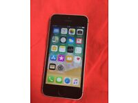 iPhone 5s space Grey in MINT Condition