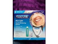 Teeth whitening home kit dental