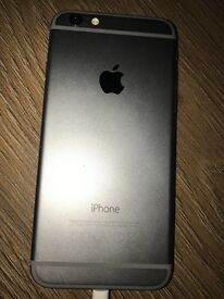 Used iPhone 6 in excellent condition