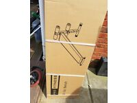 PRO FITNESS SIT UP BENCH - BRAND NEW IN BOX