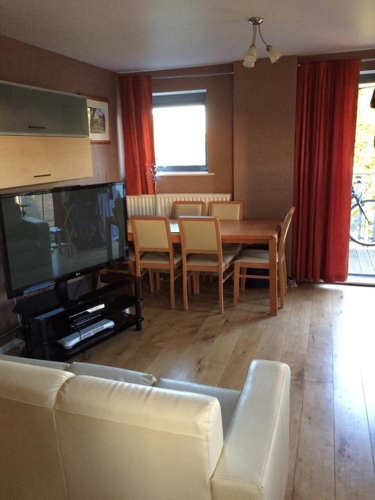 2 bedroom flat in bailey house london se18