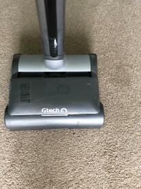 G Tech Wireless Hoover