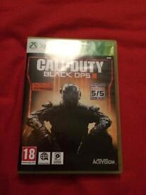 Blacks ops 3 for Xbox 360