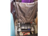 Mirage electric power chair