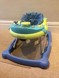 Graco baby walker