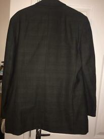 Yves Saint Laurent Mens Suit jacket - Dark Green (L52