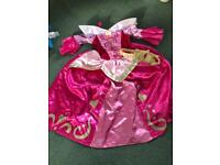 Kids Sleeping Beauty Costume 2/3Y