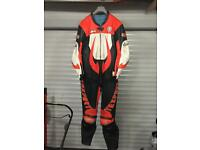 TEXPORT ONE PIECE MOTORCYCLE LEATHERS