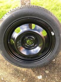 Michelin tyre brand new - £50 bargain RRP £140+