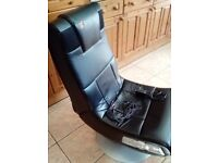 X rocker gaming chair