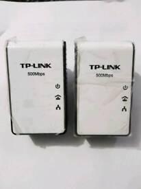 TP LINK 500mbps