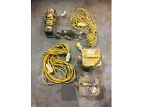 110 Volt electrical equipment
