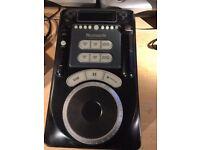 Numark Axis 9 Professioanl CD Player