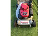 Lawnflite Pro 553HRS-PROHS 53cm Self Propelled Rear Roller Mower