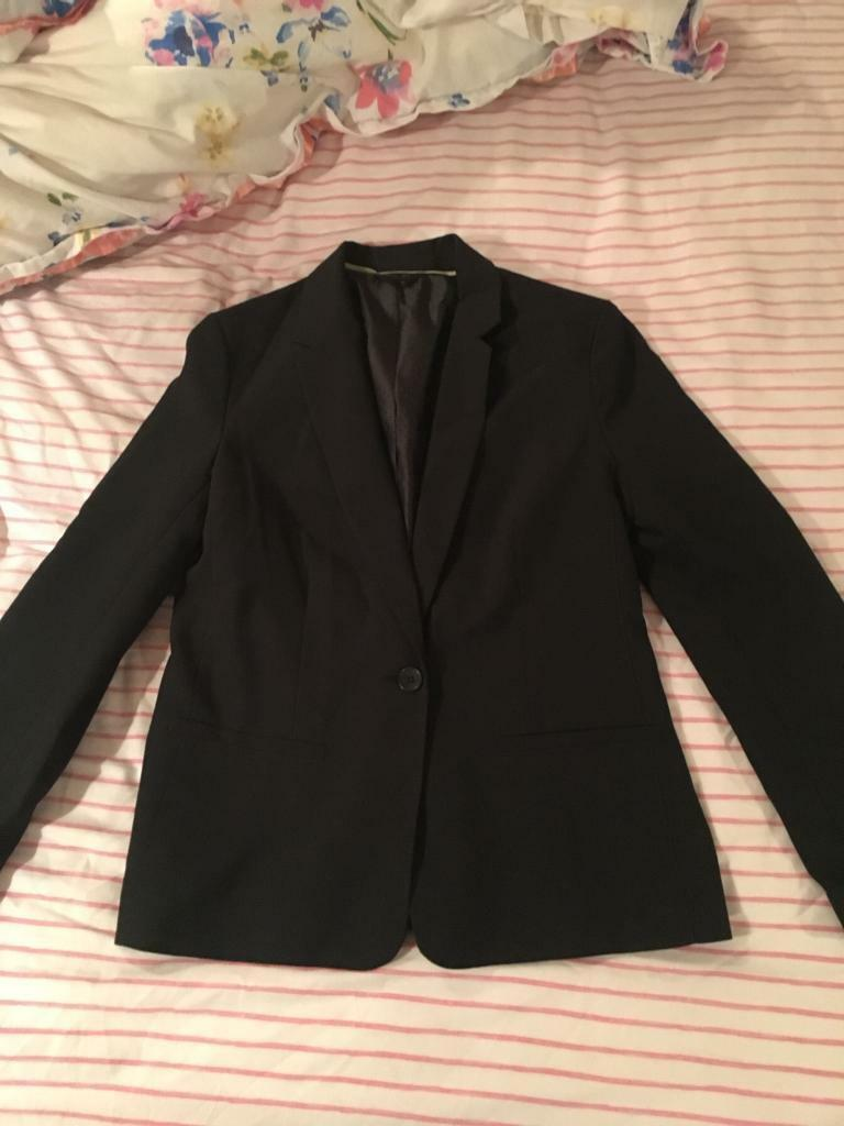 New look blazer size 10