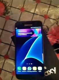 Samsung Galaxy S7 32gd