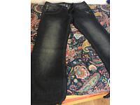 Ricci Jeans 8R