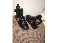 River Island Ladies Ankle Boots Size 6