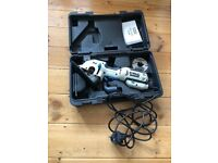 Mac Alister Hand saw mini electric 400W
