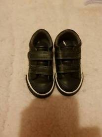 Next Toddler shoes size 5