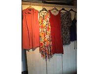 5 items for £6 , all size 10