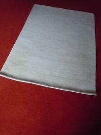 170 x 120 cm Natural colour rug