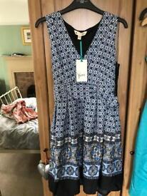 Brand new size 10 dress