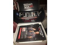 Shaun T INSANITY MAX:30- opened never used