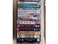 x20 DVDs Boxsets