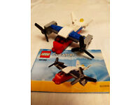 LEGO - Miscellaneous Models