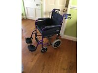Variety of mobility aids